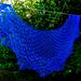 Her Majesty Fichu Lace Shawl pattern