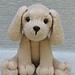 Puppy Love pattern