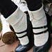 Urban Socks pattern