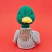 Jelly Bum Duck pattern