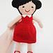 Ruby Doll pattern