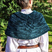 Cadha's Celtic Capelet pattern