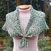 Lucy's Kerchief pattern