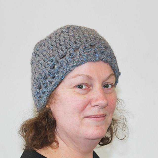 Re-V Beanie by Fiona Langtry ReVe Design Co
