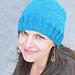 Quick-Knit Hat pattern