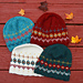 Christmas (or not) Fair-Isle Hat pattern