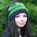 The Magic Crystal Hat pattern