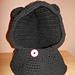 Cuddly Bear Cowl pattern