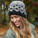 Gale Hat pattern