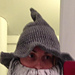 Wizard Hat (Gandalf Hat) pattern