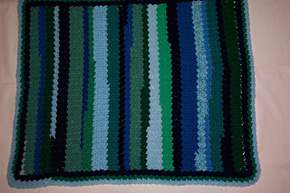 Project Linus Blanket 3
