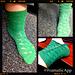 Whiplash Socks pattern
