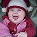 Jingle Bells Hat pattern