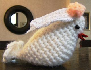 27 Free Crochet Bird Patterns You'll Love ⋆ DIY Crafts | 247x320