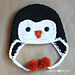Penguin Hat pattern