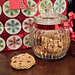 Chocolate Chip Cookies pattern