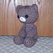 Beary Jackson pattern