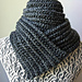 Just For Him - Classic Ribbed Scarf pattern