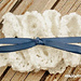 Traditional Bridal Garter pattern