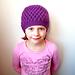 Sweet Spring Hat pattern