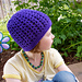 Grapesicle Hat pattern