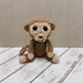 Baby Monkey pattern