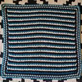 Essential Comfort Blanket - Designed by Rhondda Mol