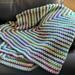 My Favorite Crochet Blanket pattern