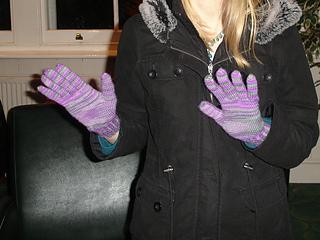 Classic Elegance gloves