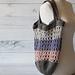 Crisscross Market Bag pattern