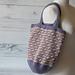 Making Waves Market Bag pattern