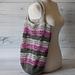 Sturdy Mesh Market Bag pattern
