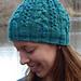 Ishtar Hat pattern