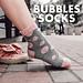 Bubbles Socks pattern