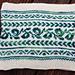 Modjeska Cowl pattern