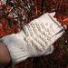 Festivus Fingerless Mitts pattern