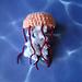 Mini Crochet Jellyfish pattern