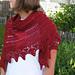Alma Ella Shawl pattern