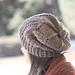 Greyfeather Hat pattern