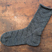 Practice Theory Socks pattern
