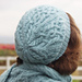 Finchley Road Hat pattern