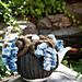 Benson Bubbler Teapot Cozy pattern