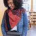 2020 Rose City Yarn Crawl MKAL - Plot Twist pattern