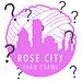 2021 Rose City Yarn Crawl MKAL pattern