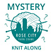 2021 Rose City Yarn Crawl MKAL - Meditations pattern