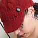 Capitan Hat pattern