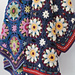 Summer Palace Blanket pattern