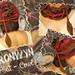 Bronwyn pattern