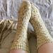 Stormseeker Socks pattern