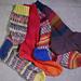 August Sock KAL pattern